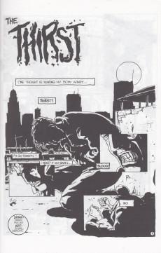 Extrait de Negative Burn (1993) -37- Negative Burn #37