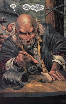 Extrait de El Cazador (CrossGen Comics - 2003) -OS- The Bloody Ballad of Blackjack Tom