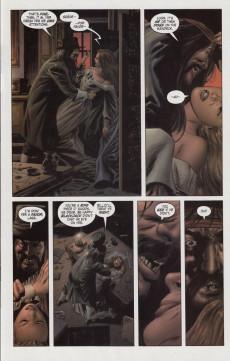 Extrait de El Cazador (CrossGen Comics - 2003) -1- El Cazador #1