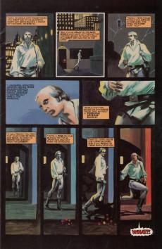 Extrait de Dreadstar (1982) -AN01- The price