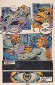 Extrait de Dreadstar (1982) -39- ...His finest moment