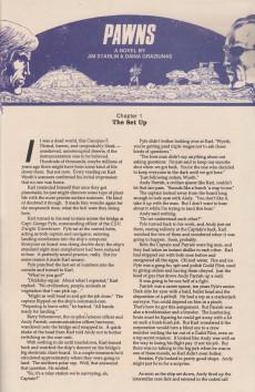 Extrait de Dreadstar (1982) -42- Baby on board