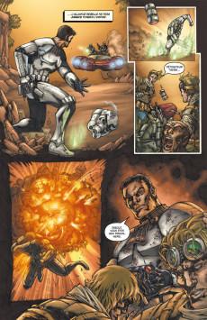 Extrait de Star Wars - Icones -6- Stormtroopers