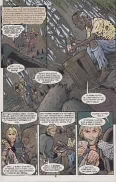 Extrait de Fables (2002) -11- Bag o' bones
