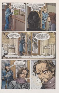 Extrait de Fables (2002) -12- A sharp operation