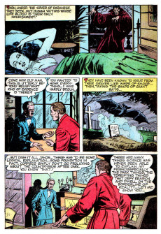 Extrait de Movie Classics (Dell - 1962) -231- Dracula