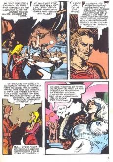 Extrait de Barbarella (16/22) -270- Les compagnons du Grand Art