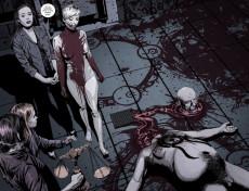 Extrait de Black Monday Murders (The) (2016) -INT02- The Scales