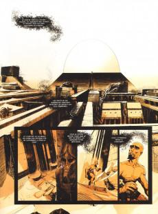 Extrait de Conan le Cimmérien -2- Le Colosse noir