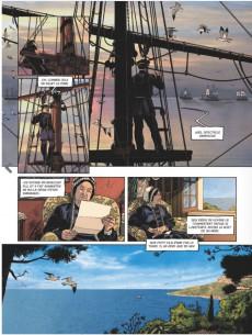 Extrait de Albert 1er de Monaco -1- Le prince explorateur