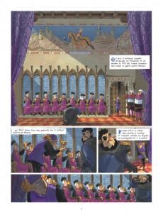 Extrait de Tosca des Bois -2- Tome 2