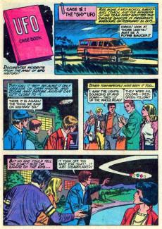 Extrait de UFO Flying Saucers (Gold Key - 1968) -1-
