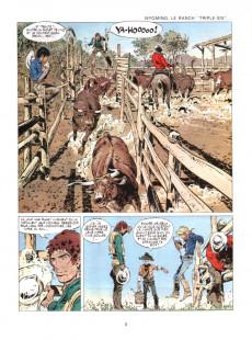 Extrait de Comanche -2c1983- Les guerriers du désespoir