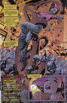 Extrait de Gen13 Bootleg (1996) -15- Hangin' part 1