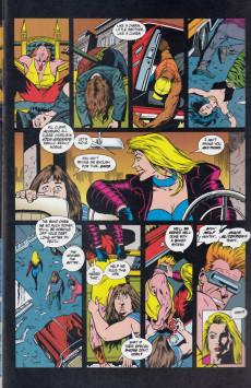 Extrait de Comics' Greatest World (1993) -93.1- Barb wire