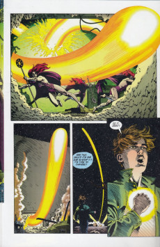 Extrait de Comics' Greatest World (1993) -144.2- Hero zero