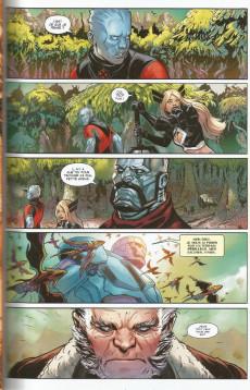 Extrait de Extraordinary X-Men -2- Les Guerres d'Apocalypse