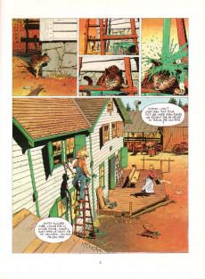 Extrait de Comanche -8a1982- Les shériffs