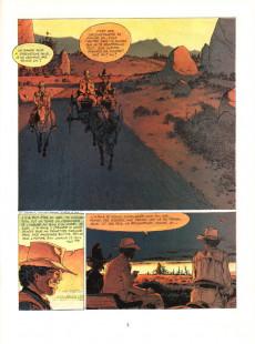 Extrait de Comanche -9a1983- Et le diable hurla de joie...