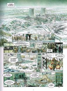 Extrait de Neige Origines -3- Le paradis perdu