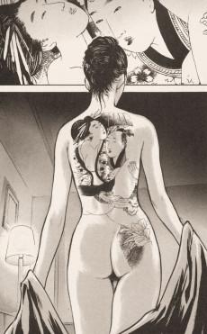 Extrait de Silencer -1- Vol. 01