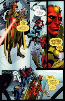 Extrait de Avengers (Marvel Deluxe) - Ultron Forever