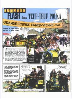 Extrait de Jacques Flash (Taupinambour) -INT05- Intégrale tome 5