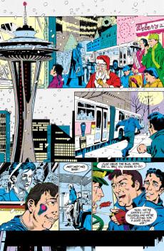 Extrait de Green Arrow (DC comics - 1988) -3- The Champions