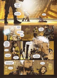 Extrait de Exodus Manhattan -1- Tome 1