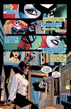 Extrait de Harley Quinn Vol.1 (DC Comics - 2000) -5- Larger Than Life