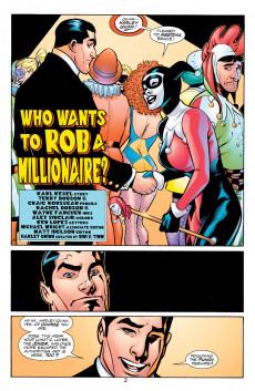 Extrait de Harley Quinn Vol.1 (DC Comics - 2000) -7- Gods and mobsters