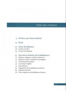 Extrait de (DOC) Études et essais divers - Bédédicaces