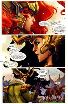 Extrait de Original Sin Extra - Hulk / Iron Man / Thor