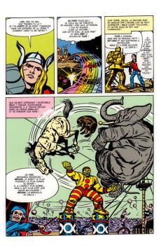 Extrait de Avengers (The) (L'intégrale) -1INTb18- 1963-1964