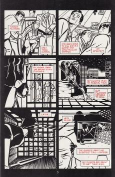 Extrait de Grendel: Black, White & Red (1998) -3- Grendel: Black, White & Red #3