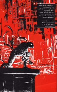 Extrait de Grendel: Red, White, & Black (2002) -3- Grendel: Red, White, & Black #3