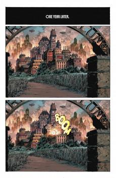 Extrait de Batman (DC Comics - 2016) -46- The Gift, Part Two