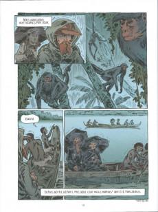 Extrait de Nengue - Nengue : L'histoire oubliée des esclaves des guyanes