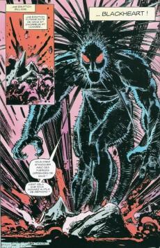 Extrait de Wolverine (Comics Culture) -2- Aux cœurs des ténébres