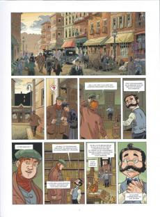 Extrait de Shelton & Felter -2- Le spectre de l'Adriatic