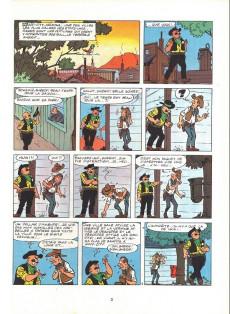 Extrait de Chick Bill -3527- Le troc truqué de dog bull