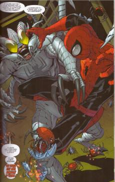 Extrait de Superior Spider-Man (The) -INT2- Un mal nécessaire