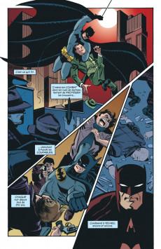 Extrait de Batman : Meurtrier & fugitif -1- Tome 1