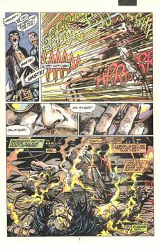 Extrait de Marvel Comics Presents (1988) -75- Weapon X
