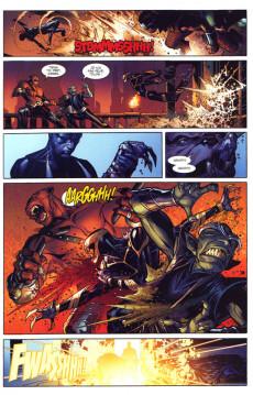 Extrait de Avengers: Infinity War - Le Prologue du film