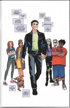 Extrait de Free Comic Book Day 2018 (France) - Les chroniques de Riverdale