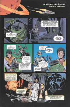 Extrait de Free Comic Book Day 2018 (France) - Star Wars