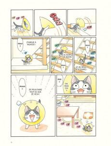 Extrait de Chi - Une vie de chat (grand format) -17- Tome 17