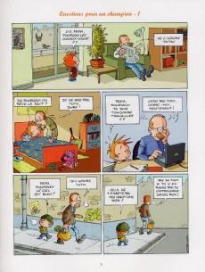 Extrait de Les blagues de Toto -1- L'école des vannes