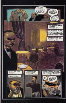 Extrait de Grendel Tales: Four Devils, One Hell (1993) -1- Four beginnings, one case